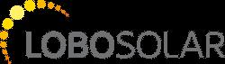 Lobosolar, Energias Renováveis, Lda Logo